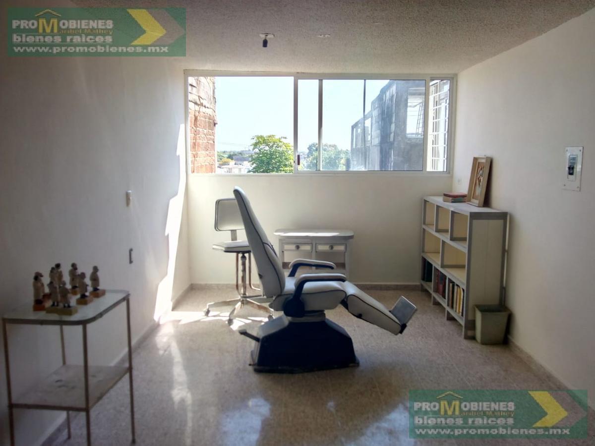 Foto Oficina en Venta en  Minatitlan Centro,  Minatitlán  HIDALGO #70 - 102