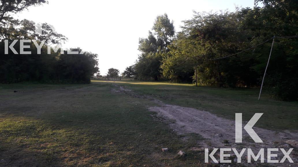 Foto Campo en Venta en  Gomez,  Coronel Brandsen  Pueblo de Gomez