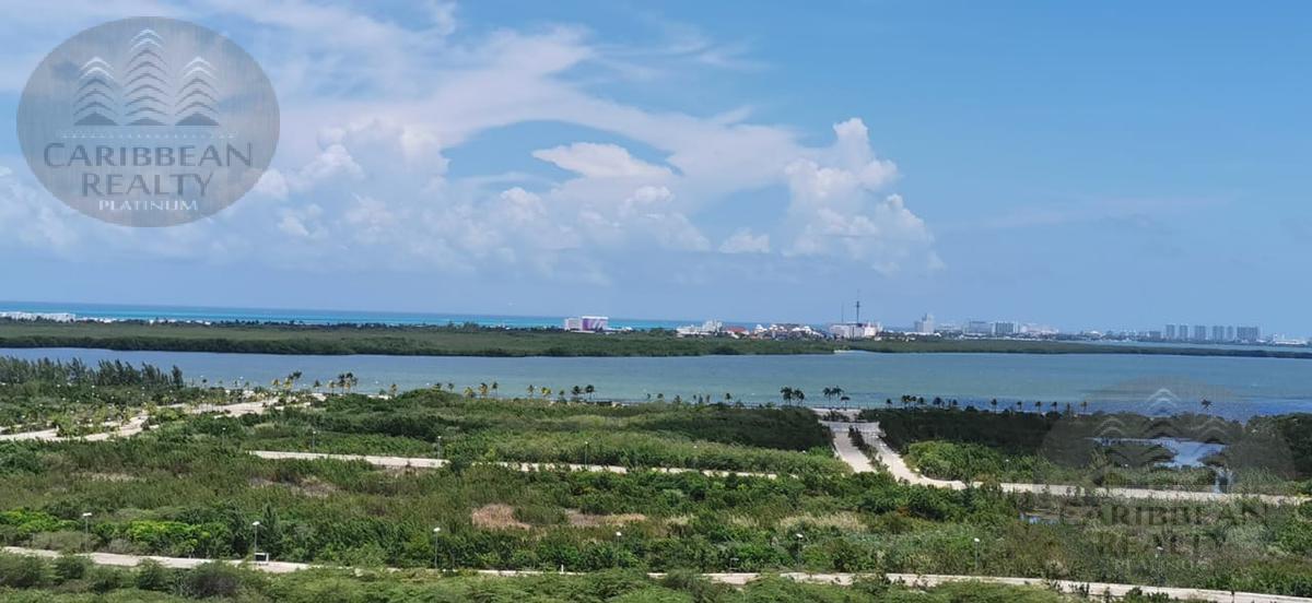 Foto Departamento en Renta en  Cancún Centro,  Cancún  Cancún