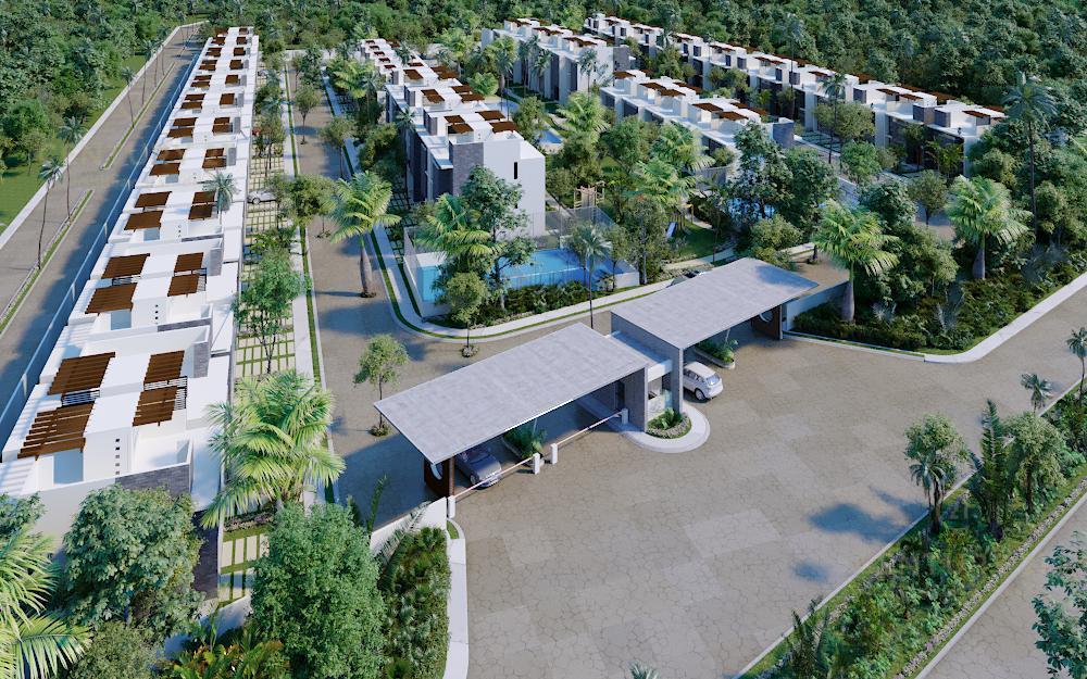 Tulum House for Sale scene image 9