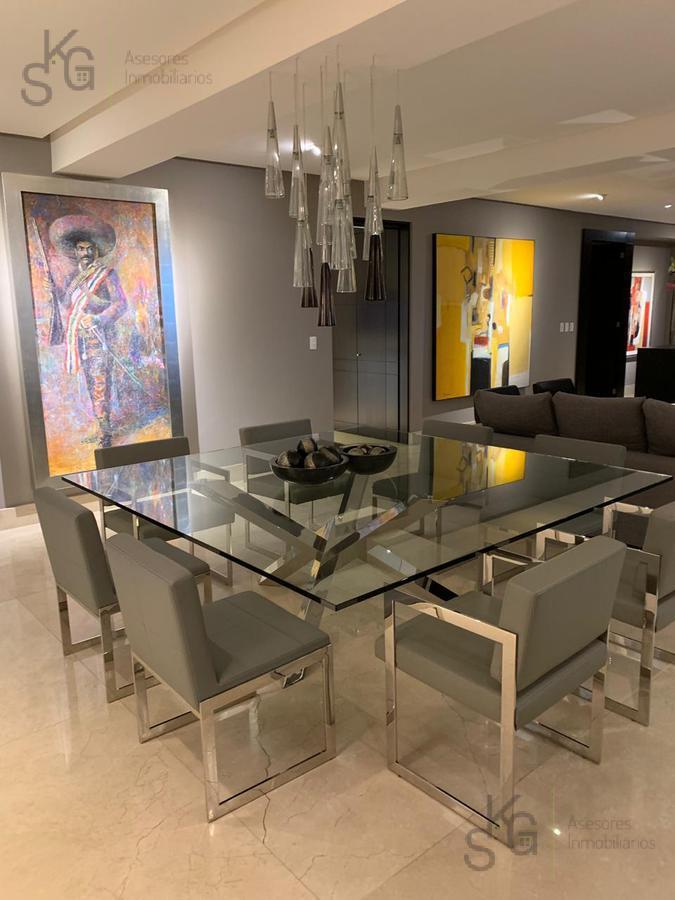 Foto Departamento en Venta en  Santa Fe,  Alvaro Obregón  SKG Vende departamento super decorado en Residencial Veramonte Santa Fe