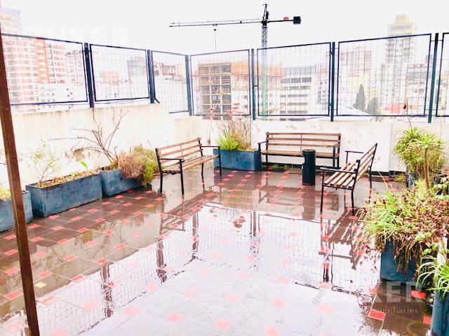 Foto Depósito en Alquiler en  Belgrano ,  Capital Federal                          Av. Cabildo  al 2300  5to piso