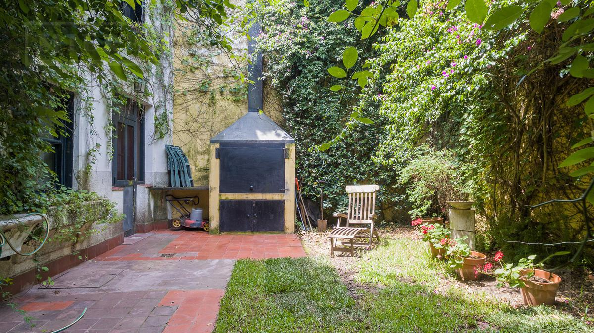Casa - San Isidro, casco histórico