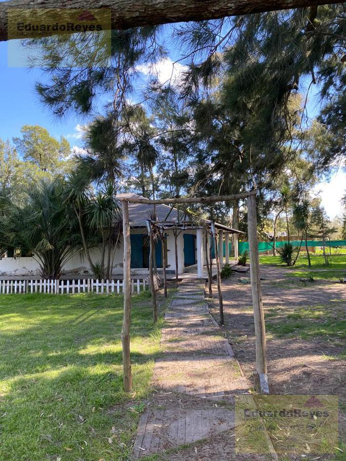 Foto Casa en Venta en  Country El Paraíso,  Guernica  CALLE 21 Nº 353 (AV.SOBERANIA NACIONAL) FRENTE AL COUNTRY EL PARAISO
