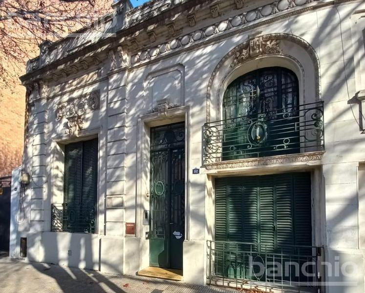 PUEYRREDON al 300, Rosario, Santa Fe. Alquiler de Casas - Banchio Propiedades. Inmobiliaria en Rosario