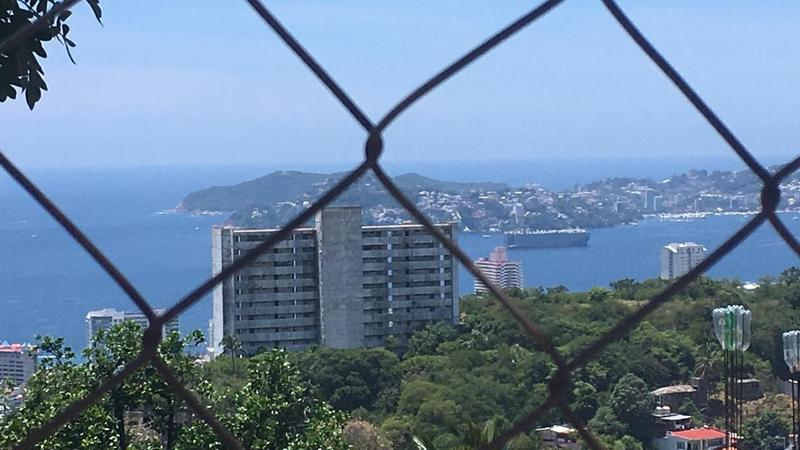 Foto Terreno en Venta en  Pacifico,  Acapulco de Juárez  Terreno Pacifico
