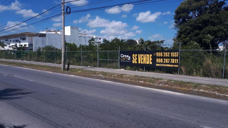 Cancún Centro Land for Sale scene image 3
