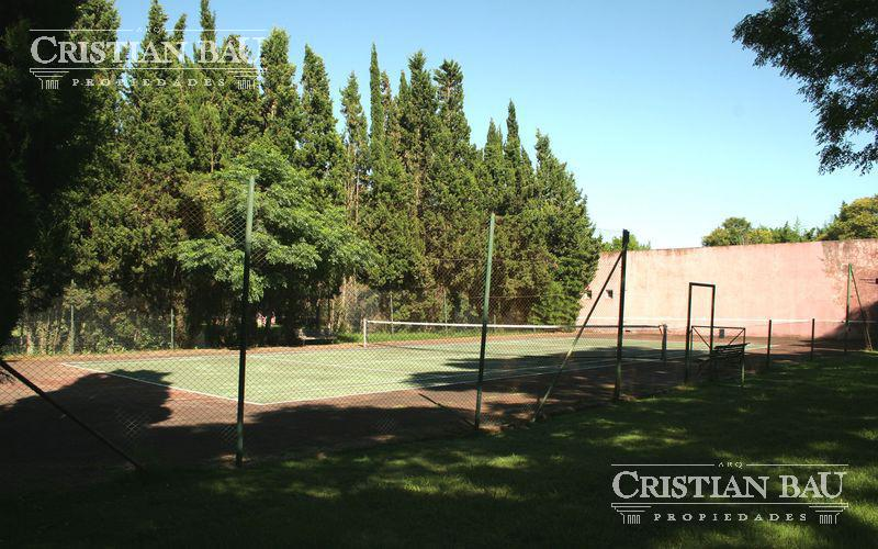 Foto Terreno en Venta en  Manzanares,  Pilar  Manzanares