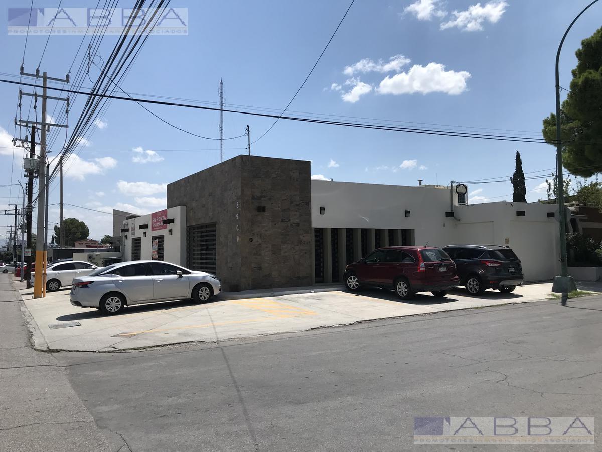 Foto Oficina en Renta en  San Felipe,  Chihuahua  Oficinas Ejecutivas Excelentes  en San  Felipe