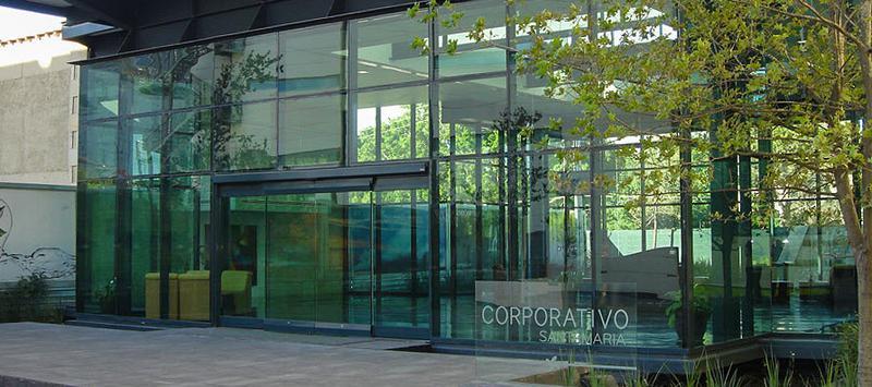Foto Oficina en Renta en  Santa María,  Monterrey  Oficina en renta  en Monterrey Colonia Santa Maria