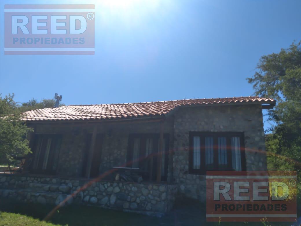 Foto Casa en Venta en  Nono,  San Alberto  Karrapuchina, Nono, sierras de Cordoba.