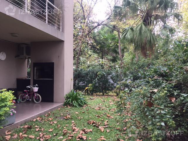 Departamento-Venta-Tigre Residencial-Los Naranjos, Tigre