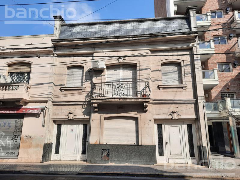 MENDOZA al 700, Rosario, Santa Fe. Venta de Casas - Banchio Propiedades. Inmobiliaria en Rosario