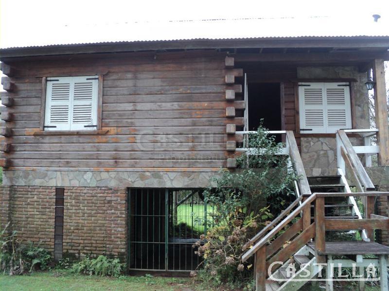 Foto Casa en Venta en  Abra Vieja,  Zona Delta Tigre  ARROYO ABRA VIEJA MUELE LA CABAÑA DE MARTIN
