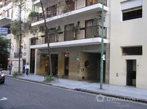 Departamento-Alquiler-Barrio Norte-PARERA 100