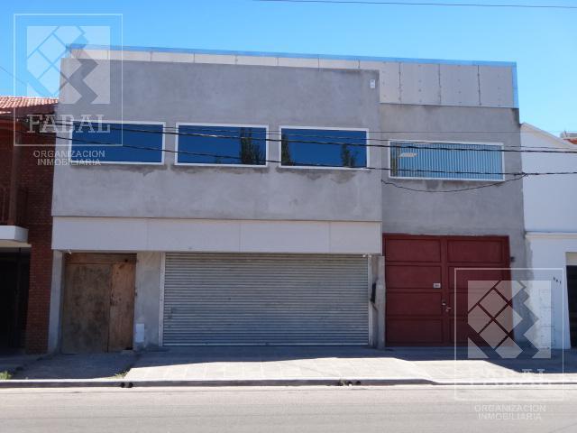 Foto Local en Alquiler en  Villa María,  Capital  Fava 375 - Edificio comercial