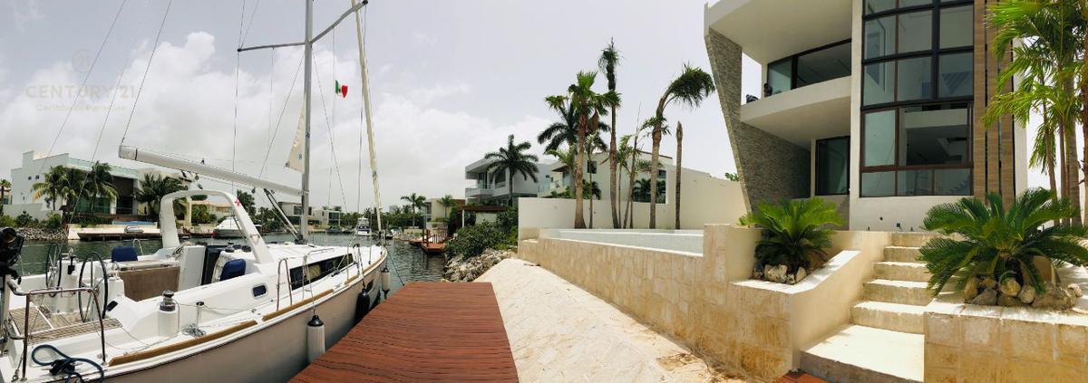 Puerto Cancún Casa for Venta scene image 20