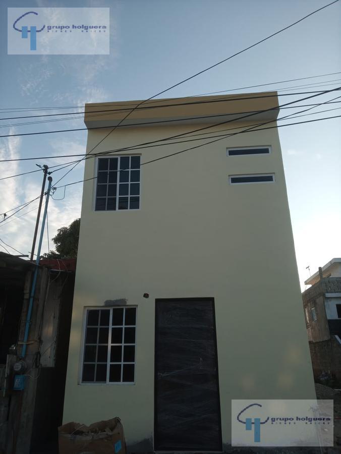 Foto Casa en Venta en  Emiliano Zapata,  Ciudad Madero  CASAS NUEVAS EN VENTA EN CD. MADERO, COL. SECTOR EMILIANO ZAPATA