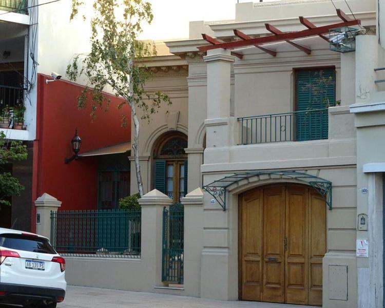 Foto Casa en Venta en  Caballito ,  Capital Federal  NEUQUEN 1400