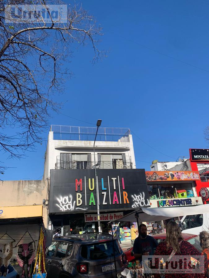 Foto Departamento en Venta en  Moron Sur,  Moron  Belgrano al 200