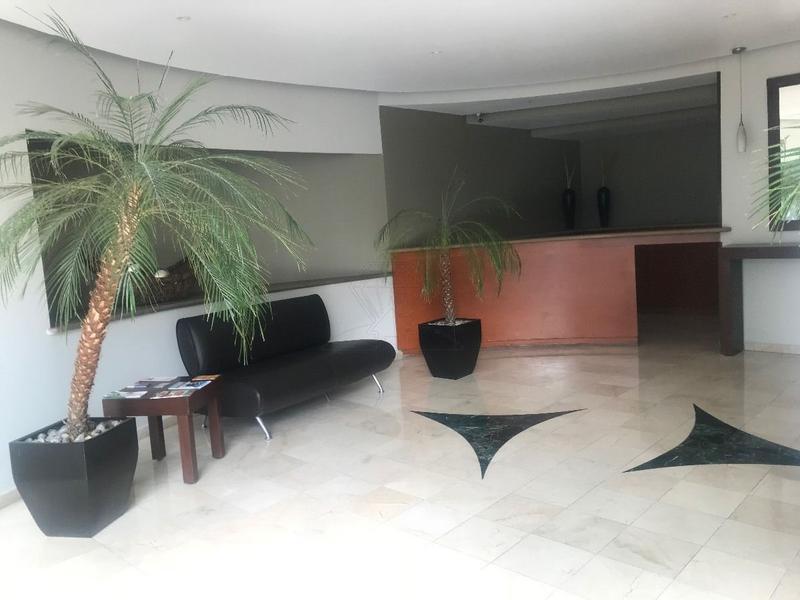Foto Departamento en Venta en  Bosques de las Palmas,  Huixquilucan  EN EXCLUSIVA, Palmas Doral, departamento a la venta (LD)