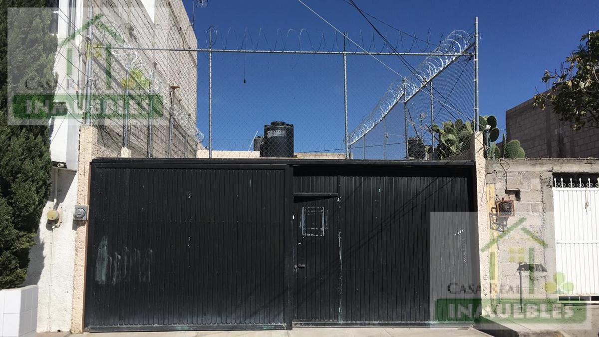 Foto Casa en Venta en  Fraccionamiento La Providencia Siglo XXI,  Mineral de la Reforma  Casa en Venta en La Providencia