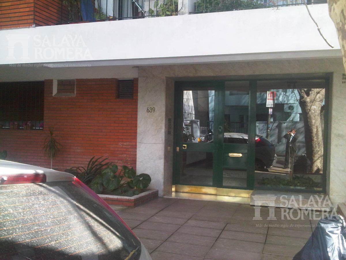 Foto Departamento en Alquiler en  Olivos-Vias/Maipu,  Olivos  Marconi al 600