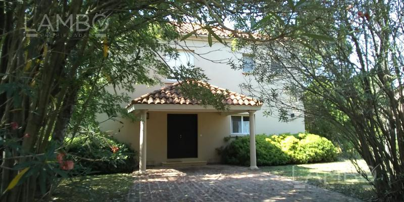 Foto Casa en Venta en  Estancias Del Pilar,  Countries/B.Cerrado (Pilar)  Estancias del Pilar