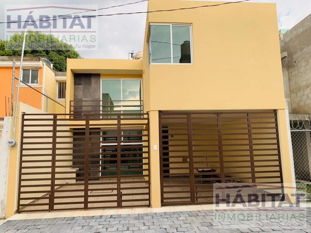Foto Casa en Venta en  Unidad habitacional Cuautlancingo,  Puebla  CASA NUEVA EN VENTA ZONA CUATLANCINGO CERNANO A OUTLET PUEBLA