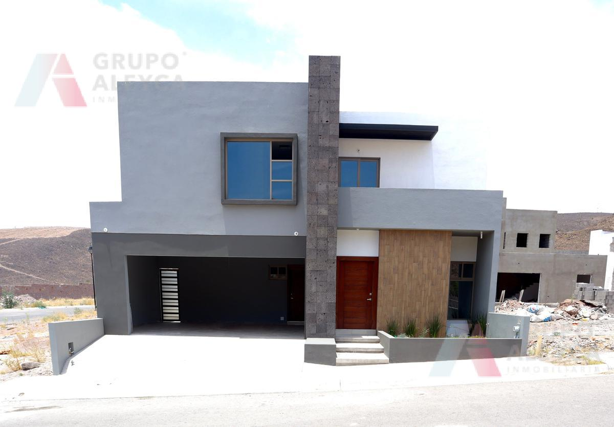 Foto Casa en Venta |  en  Chihuahua ,  Chihuahua  jardines del pedregal