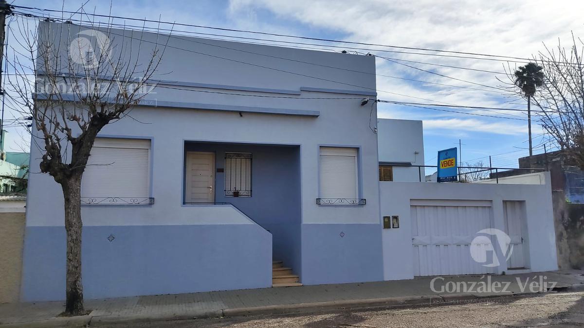 Foto Casa en Venta en  Carmelo ,  Colonia  Sarandi casi Defensa