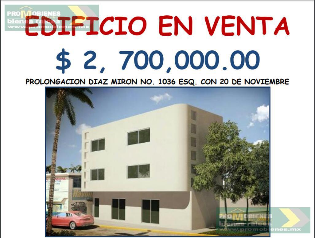 Foto Oficina en Venta en  Salvador Diaz Miron,  Veracruz  Salvador Diaz Miron