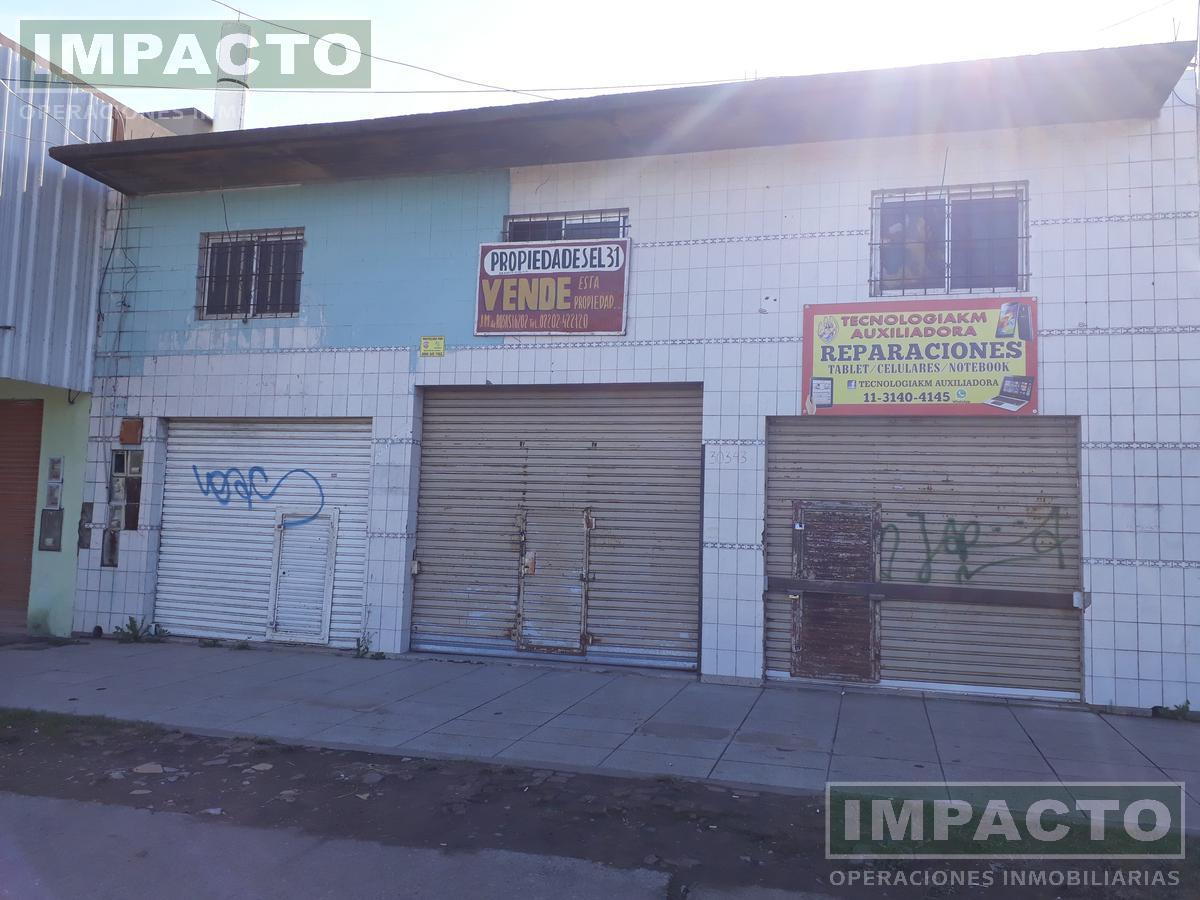 Foto Local en Venta en  Virrey Del Pino,  La Matanza  Juan manuel de rosas al 30300