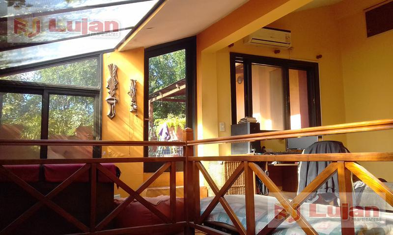 Foto PH en Venta en  Mataderos ,  Capital Federal   Araujo al 1200 , Tipo Casa con quincho y fondo