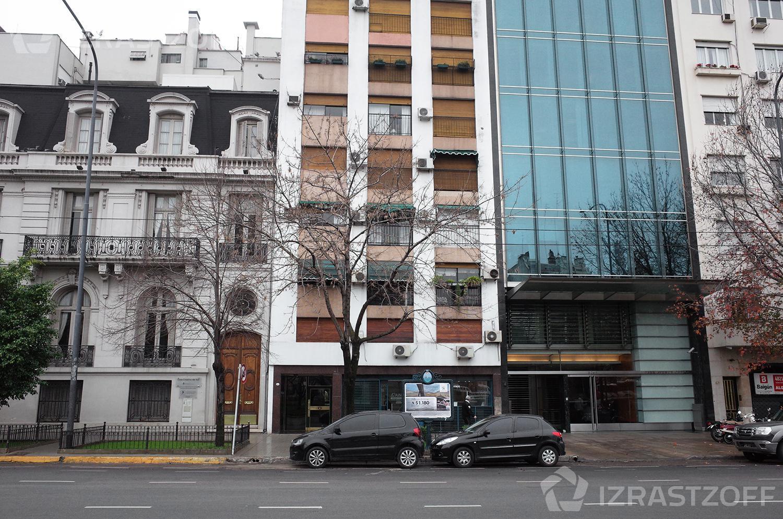 Departamento-Venta-Retiro-Carlos Pellerini  y Juncal