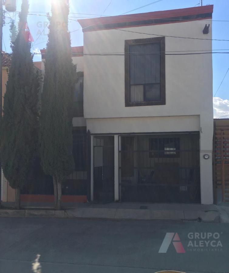 Foto Casa en Venta en  Fraccionamiento El Vergel,  Chihuahua  Fracc el Vergel