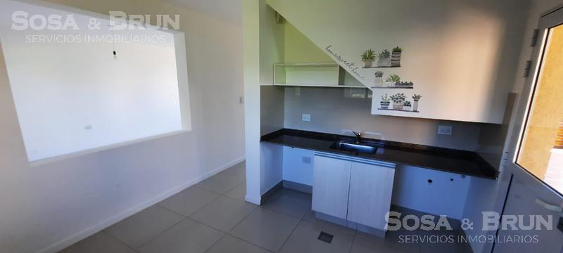 Foto Casa en Venta en  Villa Catalina,  Rio Ceballos  Villa Catalina Mz18 Lt15 Casa 2 Plantas 2 Dormitorios
