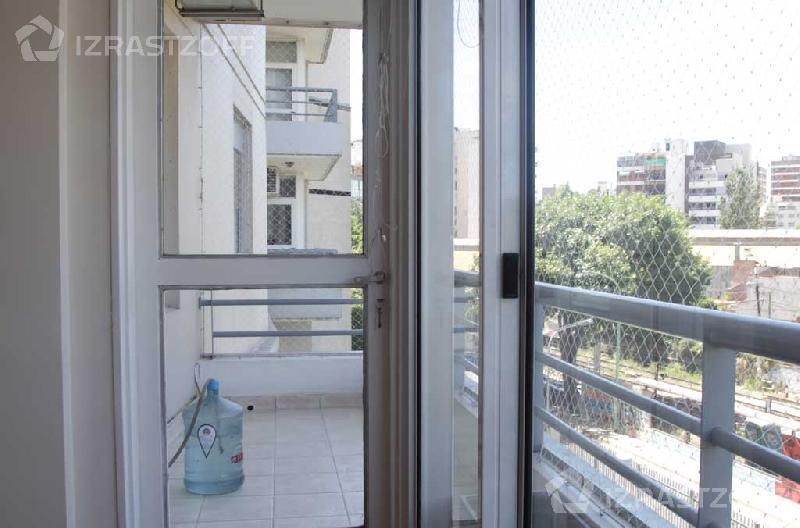Departamento-Alquiler-Palermo-ZAPATA 0 e/DORREGO y ARENAL, CONCEPCION