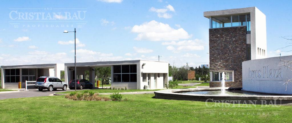 Foto Terreno en Venta en  Ayres Plaza,  Countries/B.Cerrado (Pilar)  LOTE CENTRAL Ayres Plaza