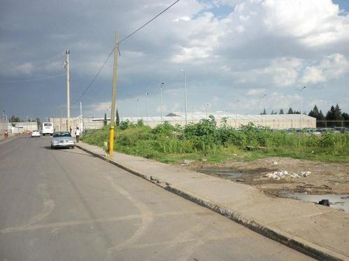 Foto Terreno en Venta en  Parque industrial Cuautlancingo Corredor Empresarial,  Cuautlancingo  TERRENO EN VENTA EN LA ZONA DE LA VW