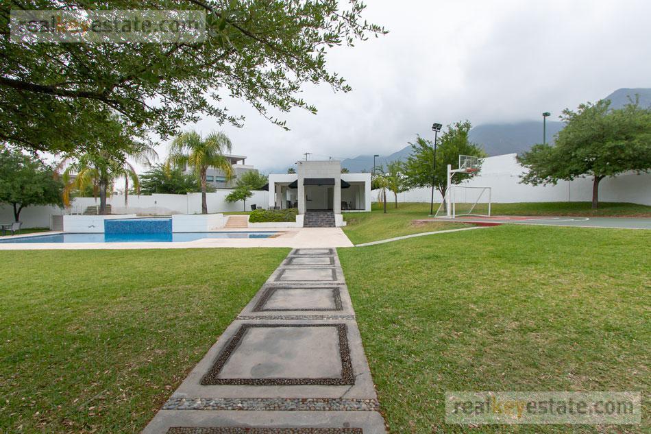 Foto Casa en Venta en  La Joya Privada residencial,  Monterrey  LA JOYA