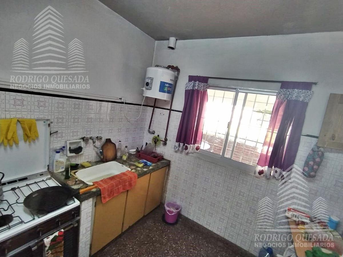 Foto Casa en Venta en  San Bernardo Del Tuyu ,  Costa Atlantica  CONFORTABLE CASA EN OPORTUNIDAD!!!
