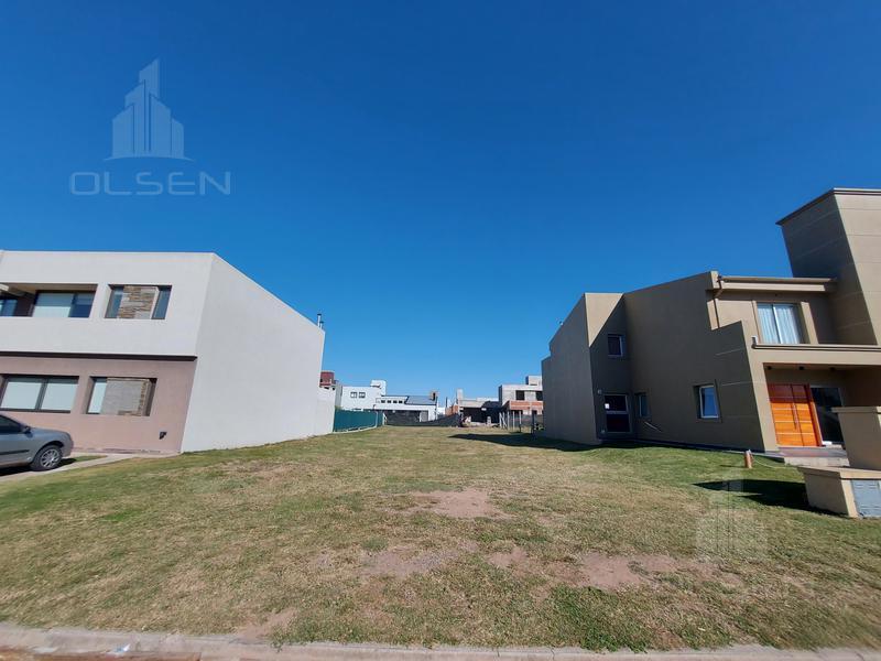 Foto Terreno en Venta en  Siete Soles,  Cordoba Capital  Siete Soles Verandas - 600 m2 - Lote Central-escritura-oportunidad!!