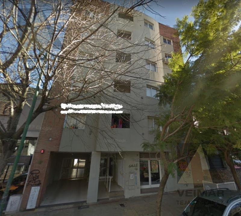 Foto Departamento en Alquiler en  La Plata ,  G.B.A. Zona Sur  44 N° al 500