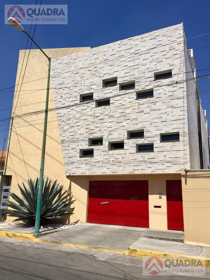 Foto Departamento en Renta en  Conjunto habitacional Bello Horizonte,  Cuautlancingo  Departamento en Renta AMUEBLADO  cerca del Humboldt Cholula Puebla