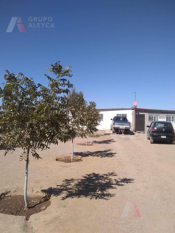 Foto Terreno en Venta en  Riberas del Sacramento,  Chihuahua  GRANJA EJIDO SACRAMENTO