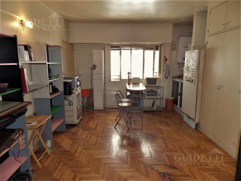 Foto Departamento en Alquiler | Alquiler temporario en  Coghlan ,  Capital Federal  Roque Pérez al 3100