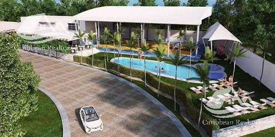 Foto Terreno en Venta en  Aqua,  Cancún  Terreno en venta en Aqua Cancún