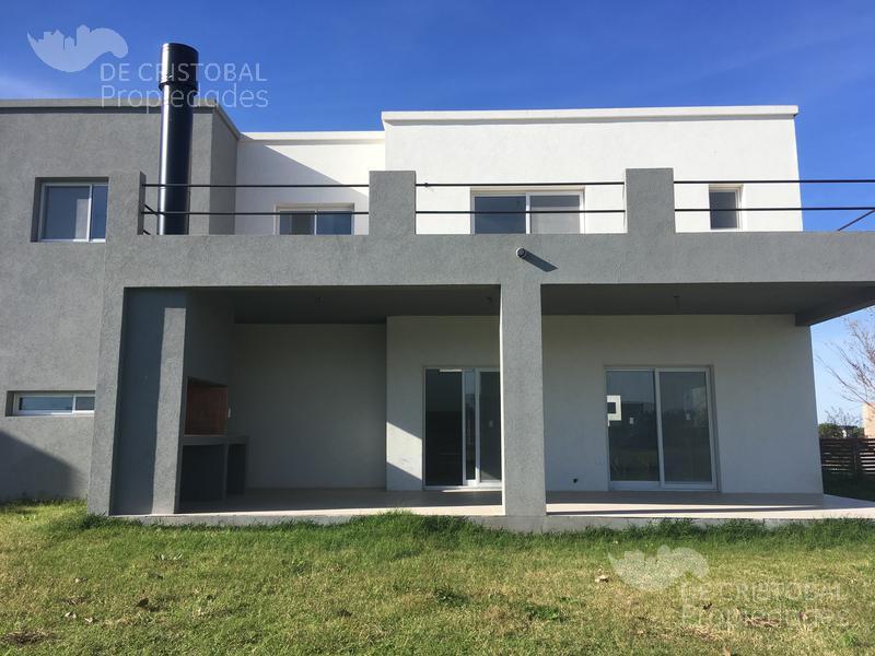 Foto Casa en Venta en  El Canton - Norte,  Countries/B.Cerrado (Escobar)  Cantón Norte - Escobar