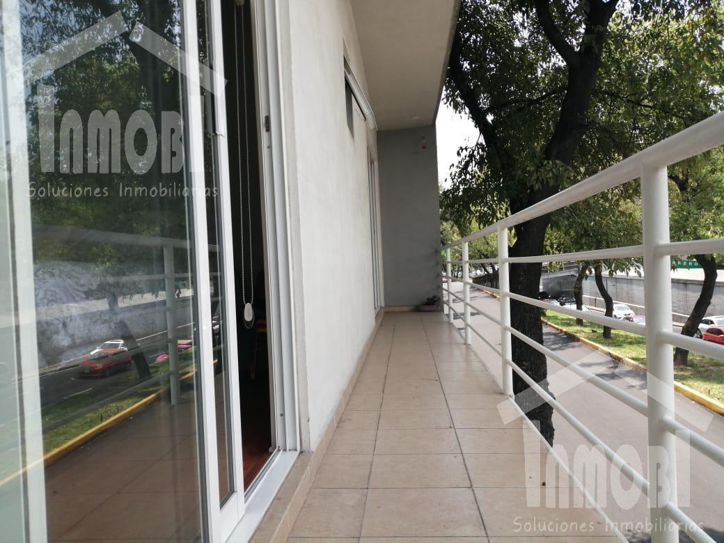 Foto Departamento en Renta en  Cuauhtémoc ,  Distrito Federal  DPTO IDEAL PARA TU COMODIDAD!